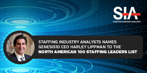 Homepage Staffing Industry Analysts Harley North American 100 Staffing Leaders List